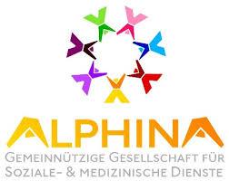 Logo Alphina